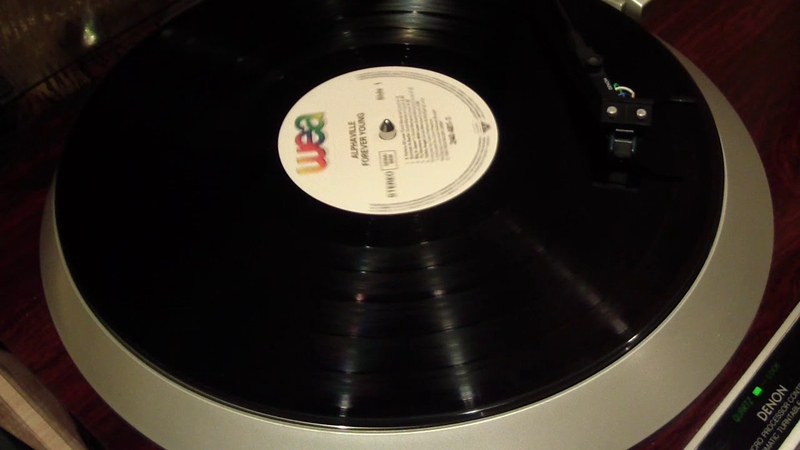 Alphaville - Big In Japan (1984) vinyl