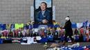 Семья владельца клуба «Лестер Сити» оплакивает погибшего