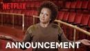 Wanda Sykes   Netflix Standup Special: Not Normal   Date Announcement