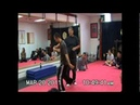 Taichi Master Anthony Ho Nan Jie 何南傑 's surprise way to catch a punch