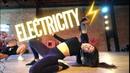 Electricity- Rumer Noel Choreo - @DUALIPA @SILKCITY @MARKRONSON @DIPLO