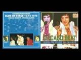 Elvis Presley - (14-10-1976) - Chicago, Illinois - Chicago Beat