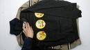 НА51996 Sweatshirt with Hoot 17 kg 3пак - Толстовки экстра Англия
