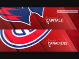 Washington Capitals vs Montreal Canadiens Nov 1, 2018 HIGHLIGHTS HD
