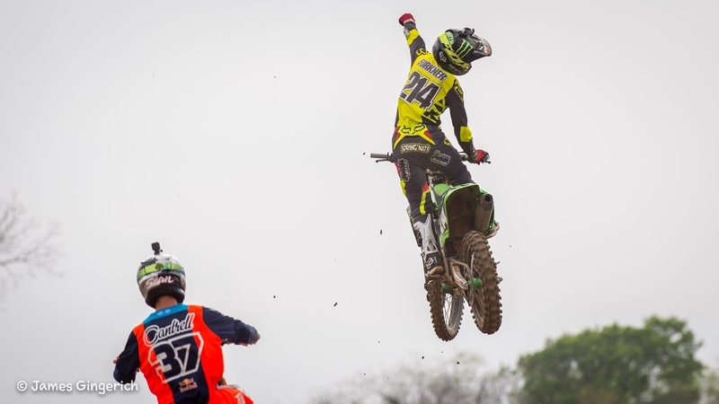 WHY WE LOVE MOTOCROSS 2017