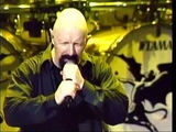 Black Sabbath feat. Rob Halford - Paranoid (Live At Ozzfest, Camden, NJ Aug. 26, 2004) HQ