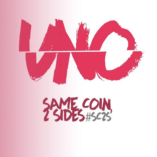 UNO альбом Same Coin, 2 Sides