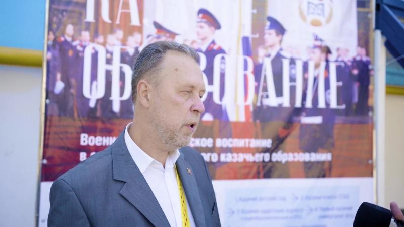 Димитрий Иванов   Молодые аграрии   2018