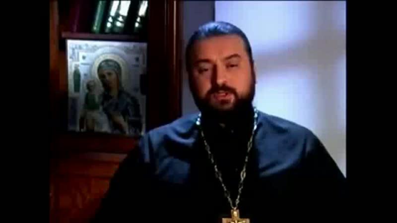 Андрей Ткачев Самые страшные грехи в Христианстве