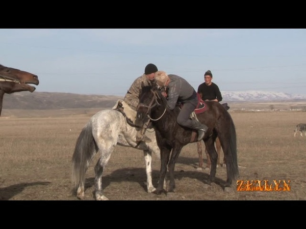 Наурыз Арасан конные игры 22 03 2018 часть2