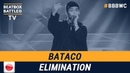 Bataco from Japan Men Elimination 5th Beatbox Battle World Championship
