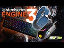 SteelSeries Engine 3 — Настройка понятным языком!