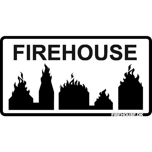 Firehouse альбом Spøgelser