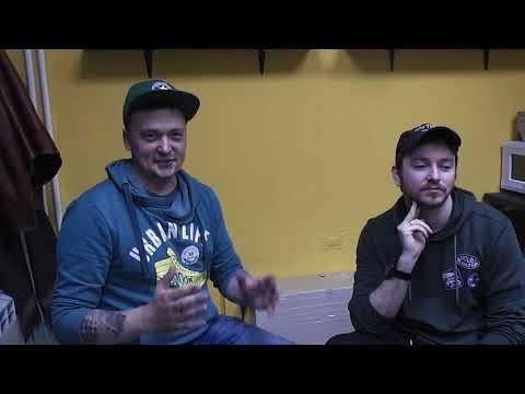 Интервью с Haime хозяин и бариста кофейни Girl Bear 18