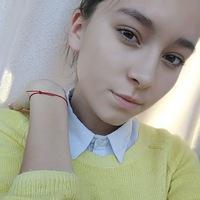 Галеева Аня