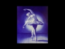 Drawing Realistic Ballerina With Ballpoint Pen