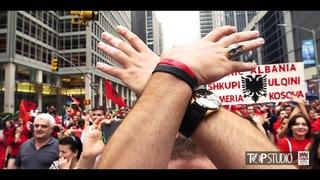Albanian Parade NYC 2015