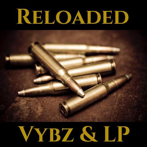 Lp альбом Reloaded