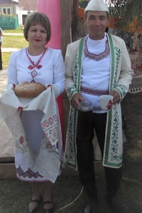 Иванова Анжелика (Костина)