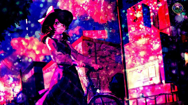 [Touhou AV] [TH16.5] Nightmare Diary ~ Special Mix [DrL. Perc] [Electri6ity Rickenbacker Amped]