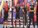 Чемпионат России WPA 2018 250 4й подход
