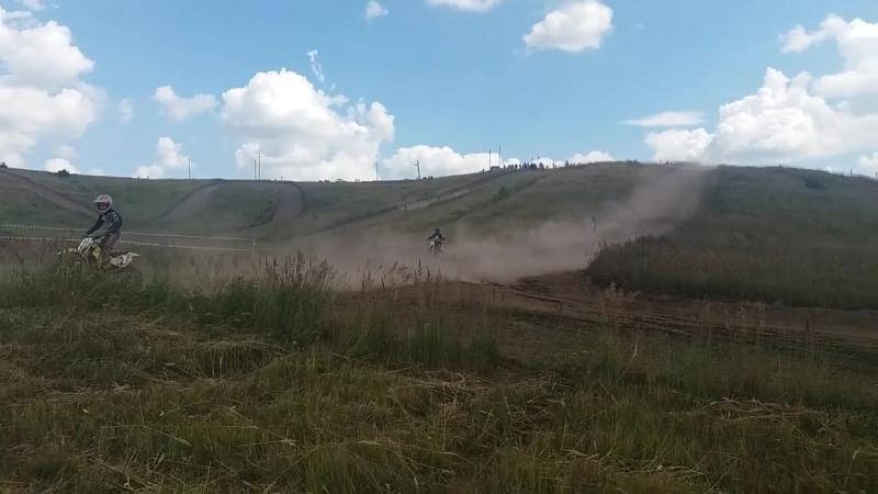 Рузаевка мотокросс