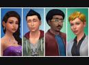 The Sims 4 Реалити шоу У Гуся