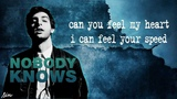 Darin - Nobody Know (Lyrics on screen)