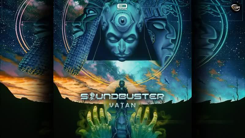 Soundbuster - Vatan