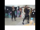 HELLOVENUS Boom bayah - BlackPink Dance Cover by Leila