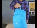 Карманный нано-рюкзак