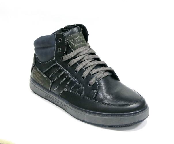 Ботинки RUIMING зима Артикул: М 2520 М