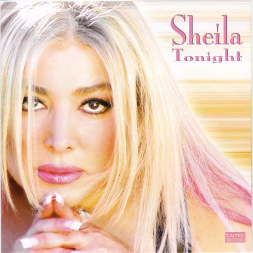 Sheila альбом Emshab (Tonight) - Persian Music