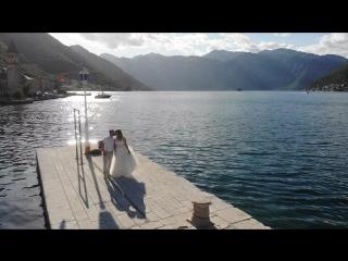 Фотограф в Черногории Хорватии Будва Котор (Макс Мота) Бекстейдж со сьёмки в Которе