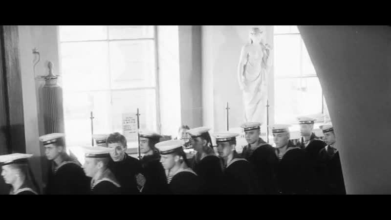 ХРОНИКА ПИКИРУЮЩЕГО БОМБАРДИРОВЩИКА (1967) - военная драма. Наум Бирман