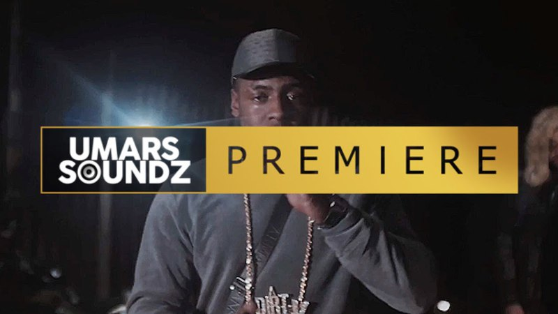 Mist Ft. Skrapz Fatz (Ice City Boyz) - Popular Demand [Music Video] | Umars Soundz