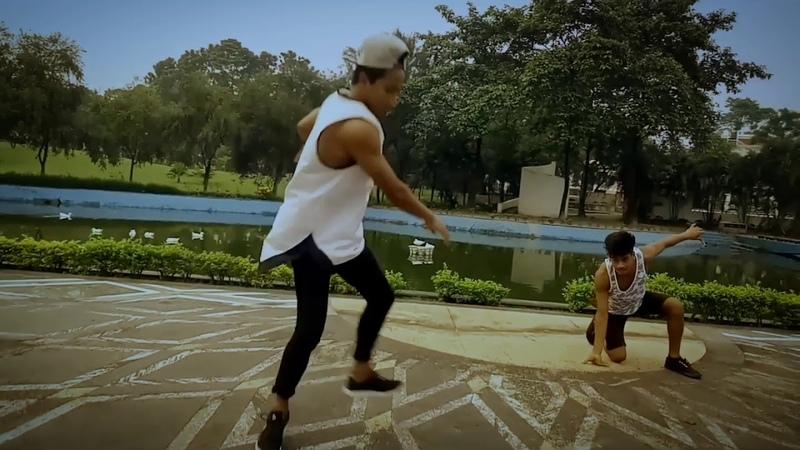 Funky _boogie_brothers(music) abhie brookelim , semu da /GOB future of dance