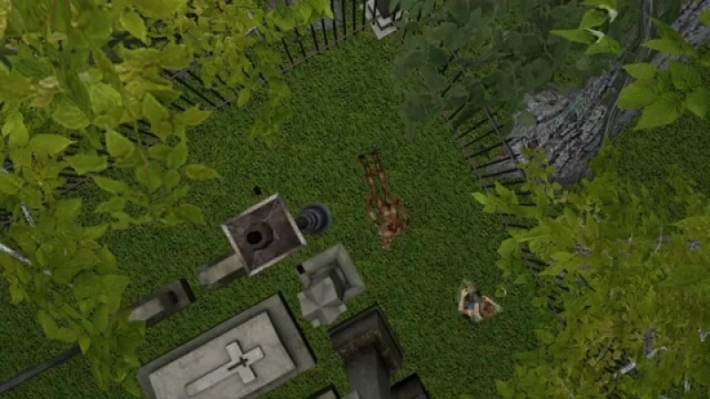 (Gmod) Resident Evil 3 parody episode 14