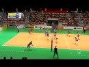 Final- Italy - Russia U19 Volleyball CEV 2018