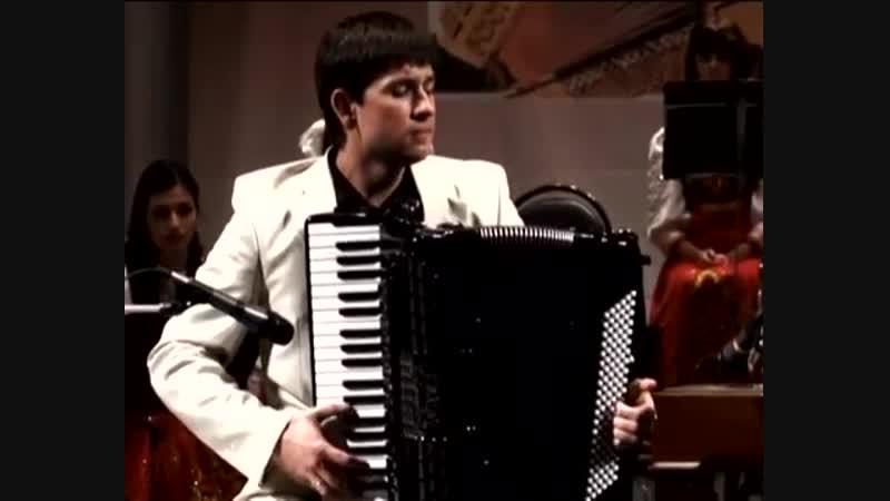 [v-s.mobi]А.Поелуев - Золушка (Архиповский) A.Poeluev - Cinderella (Alexey Arkhipovskiy)