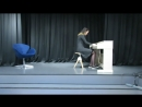 Юлия Хачатурова исполняет Прелюдию и фугу Баха фа диез минор