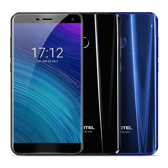 Смартфон Oukitel U11 Plus MT6750T 4/64Gb от 6 200 руб