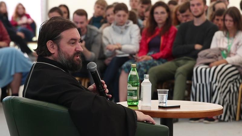 Протоиерей Андрей Ткачёв   ДоброЛето 2018