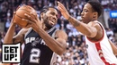 Jalen Rose on Kawhi trade 'He could be the LeBron James of the Eastern Conference' Get Up ESPN