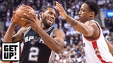 Jalen Rose on Kawhi trade 'He could be the LeBron James of the Eastern Conference' Get Up! ESPN