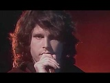 The Doors Wild Child Smothers Brothers Comedy Hour Television City, CBS, Los Angeles