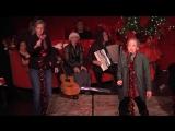 Harry Shearer - Jesus Was a Dreidel Spinner (Live) ft. Jane Lynch and Weird Al Yankovic 2012