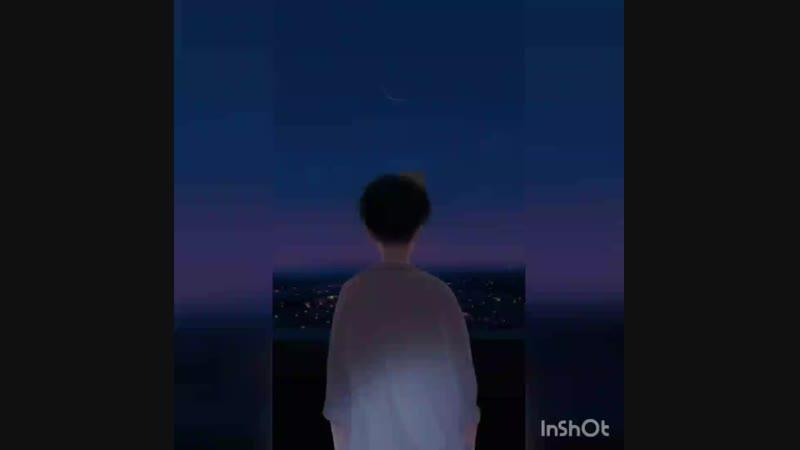_Sad_Rain_ - Alone