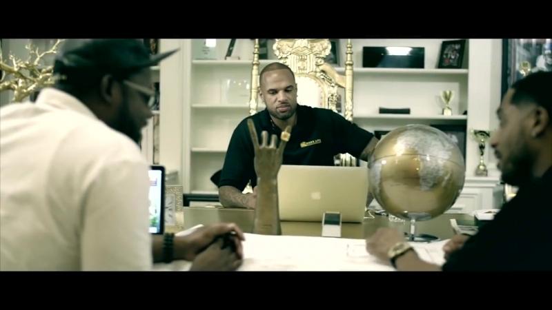 Slim Thug-Peaceful