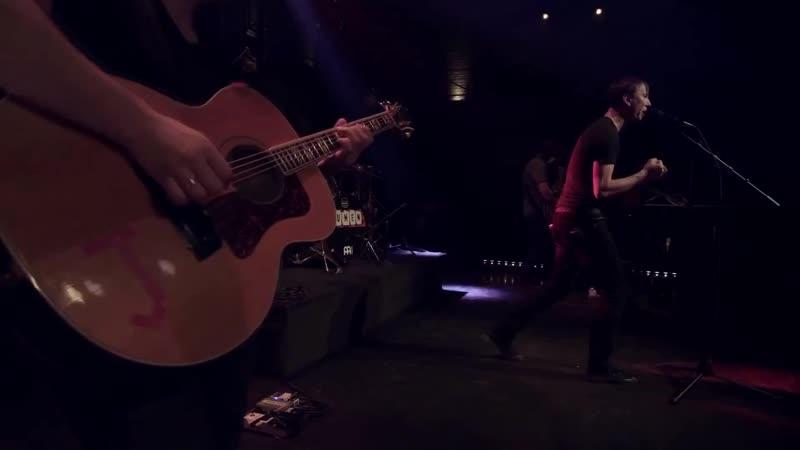 Lumen - Беги (Live.Акустика.Москва 2014)